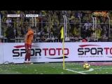 SL 2017-18. Fenerbahçe - Galatasaray (full)