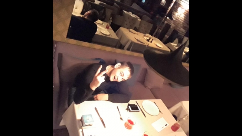 Ресторан Коралловые Бусы Краснодар