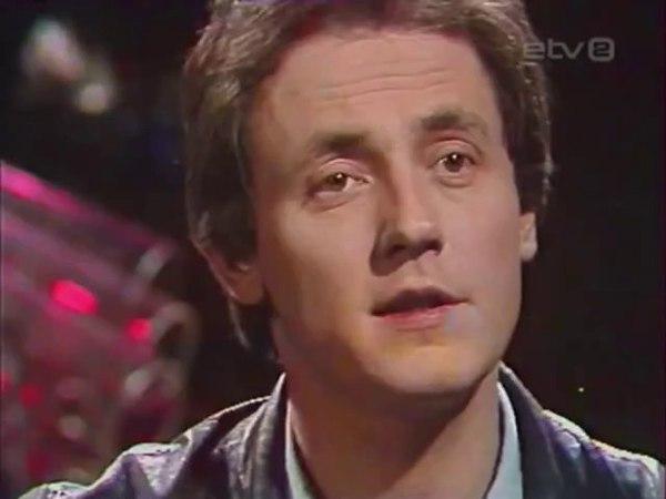 Jaak Joala - Sina olid see õige (1982а.)