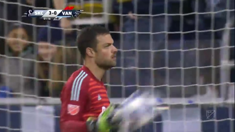 Four goalkeepers come up with penalty kick saves in Week 8