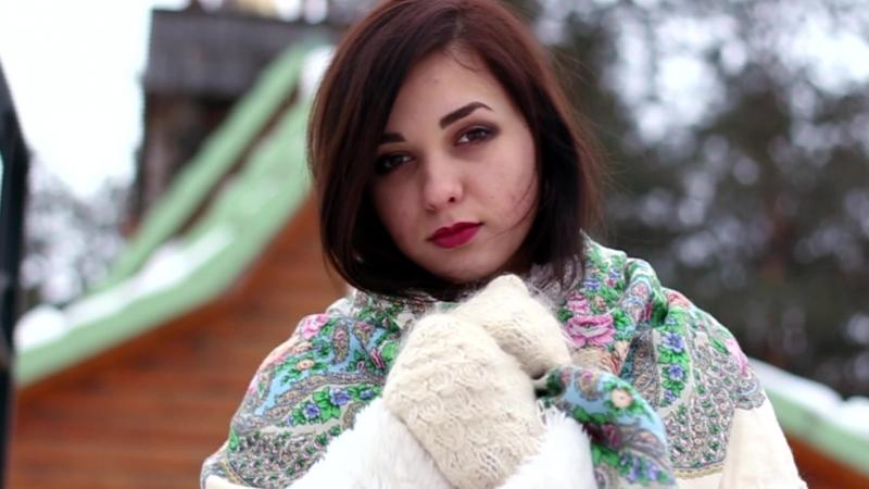 Виктория Андронова | Клип для песни