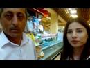 Интриган конфлик в магазине Зеленое Яблоко Нетипичная Махачкала суета