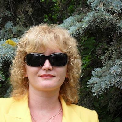 Наталья Подойницына