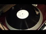 Emerson, Lake &amp Powell - The Score (1986) vinyl