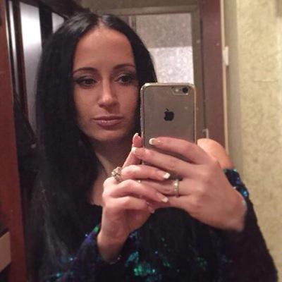 Марина Липницкая