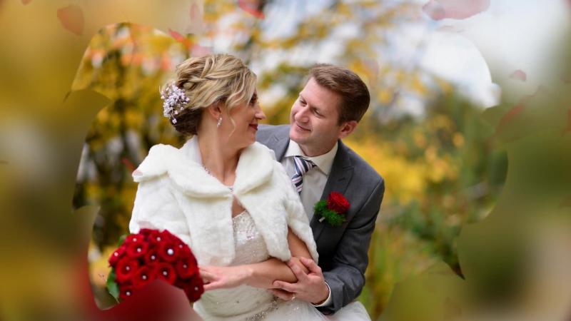 Hochzeitsvideo Hochzeitsalbum. Natalia § Vitali Unsere Hochzeit , Wedding, HD-Blu Ray 01520 1707762