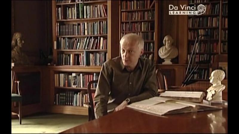 ВВС_ История математики 3. Пределы пространства _ BBC_ The Story of Maths (2008)