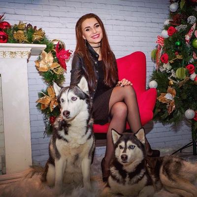 Александра Лузянина