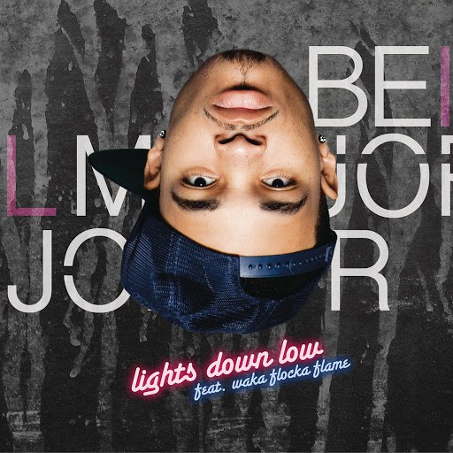Bei Maejor альбом Lights Down Low (Main Version)
