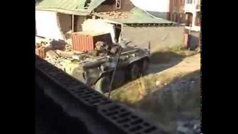 Спецназ ФСБ в деле Дагестан