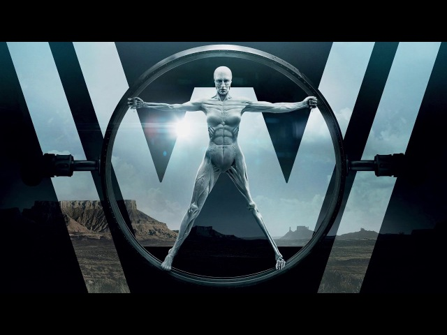 Westworld Main Theme extended