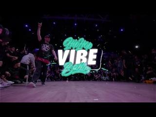 Maximus vs Stylez C   FINAL   HIP HOP VIBE BATTLE   Danceproject.info