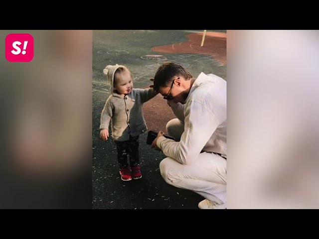 Элина Камирен подала заявление в прокуратуру на отца своего ребёнка - Александра Задойнова