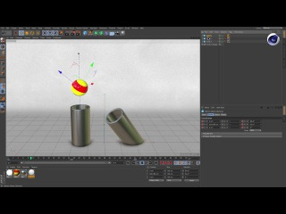 Tip - 183: How to move animated objects in the hierarchy