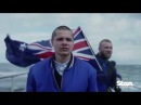 Romper Stomper TV Series Trailer