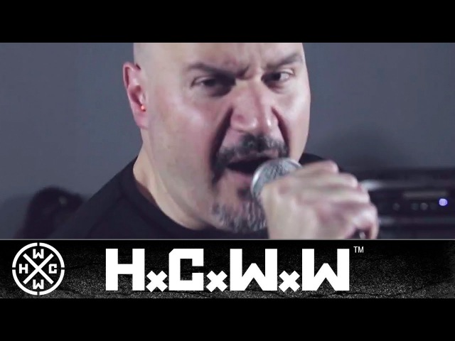 DAY OF JUDGEMENT - AGE OF ENDEAVOUR - HARDCORE WORLDWIDE (OFFICIAL HD VERSION HCWW)