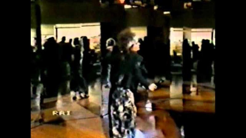 LOREDANA BERTE - Così Ti Scrivo (1983) ...