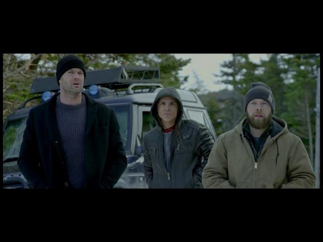 Дикий - Русский трейлер (дублированный) 1080p