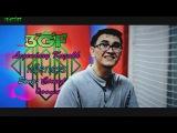 3GF - Legendary Kazakh Idleness (Song Comedoz - Отпуск)
