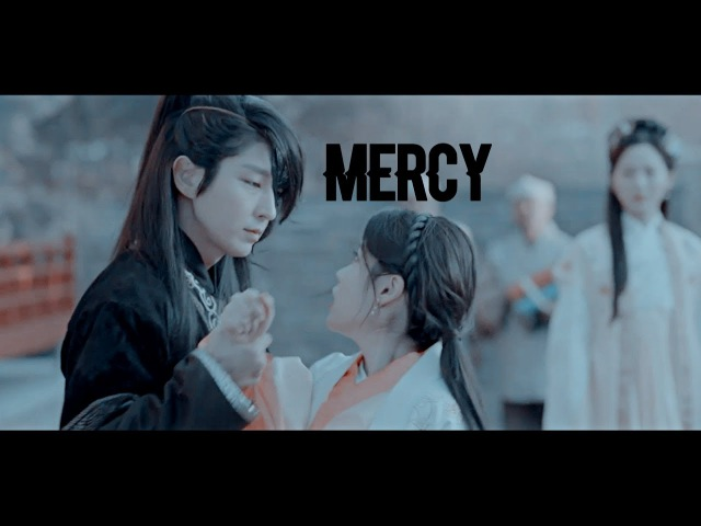 Scarlet Heart Ryeo ✘ Mercy