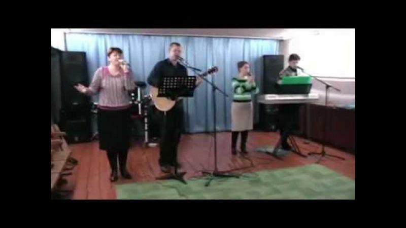 Песня= Иеремия 33:3 говорит.mp4