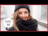 SNOW DAY IN BRUGES Vlogmas #10