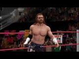 SBW Raw - Buddy Murphy's Promo