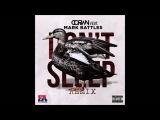 Dorian - Don't Sleep (Remix) ft. Mark Battles Beats Lyrics