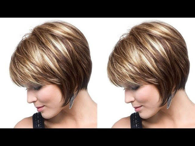 How-To: Classic Bob Haircuts step by step tutorial - Hairbrained