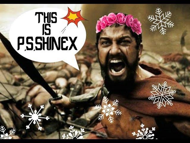 THIS IS P.S.SHINEX![MUSIC VLOG]