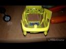 Kia Rio 3 Вторая Серия (Сделал крышу и заточил бампера)