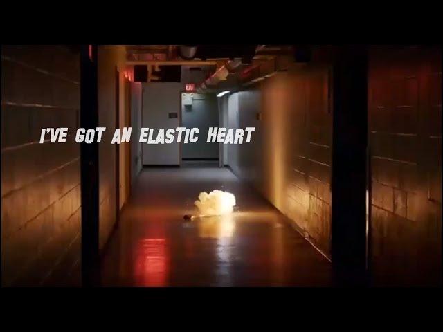 Oitnb | i've got an elastic heart {S5}