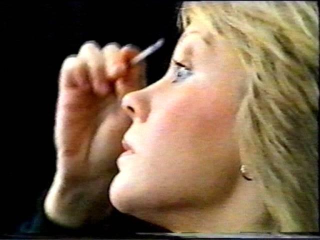Agnetha on Barn på flykt (Sweden; 19 November, 1982)