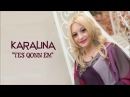 Karalina Yes Qonn em Cover Ishtar Alabina Salma Ya Salama Armenian Version New 2018
