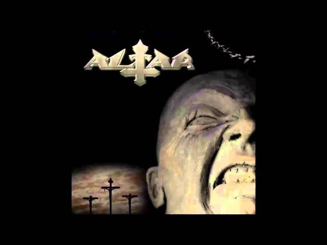 2007 Altar Demo