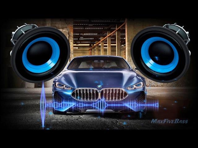 Flume ft. T.Shirt - On Top (Monista Remix) (BassBOOST)
