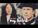 James flint/thomas hamilton [black sails] - you fill my heart