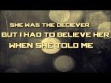 3 Doors Down - Believer with Lyrics
