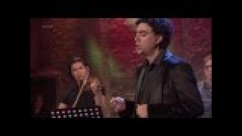 """Rolando Villazón """"Mano a mano"""" - Stars von Morgen 6/03/16"""