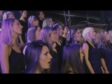 London Contemporary Voices - Land Of All by Woodkid live at Union Chapel