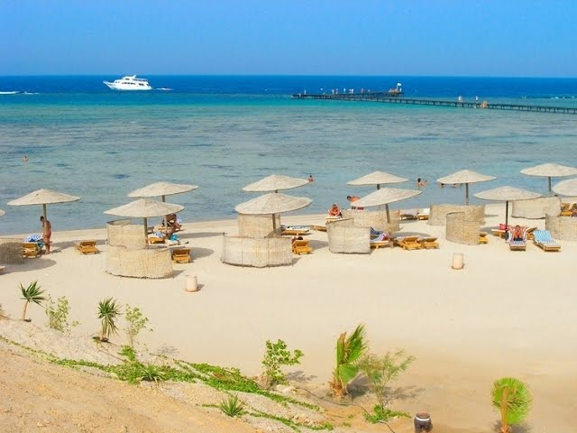 The Three Corners Fayrouz Plaza Beach Resort 5 Egypt Marsa Alam