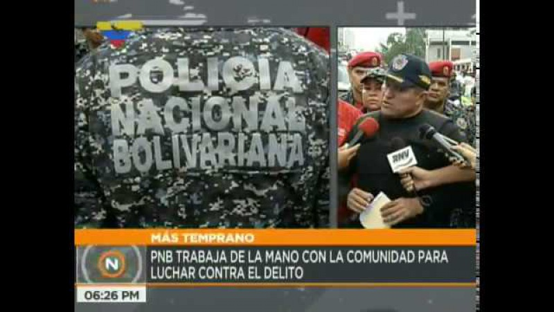 Más de tres mil litros de aceite comestible fueron incautados en San Agustín del Sur en Caracas