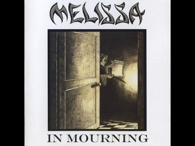 MetalRus.ru (Death Metal). MELISSA — «In Mourning» (1995) [Full Album]