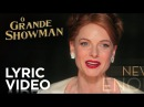 O Grande Showman | Never Enough Lyric Video [HD] | 20th Century FOX Portugal