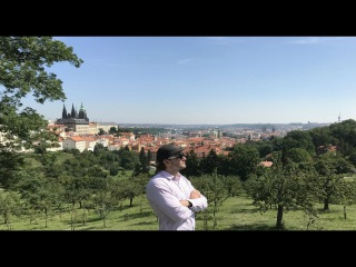 Anton SKALD об упущенных возможностях НАГЛЯДНО (Прага, Чехия, часть 1)