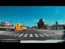 Аргентина Улицы Буэнос Айреса Кильмес Quilmes Покатушки по Городу