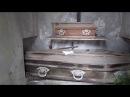 Известное историческое 100 летнее кладбище Аргентины НЕОБЫЧНОЕ