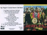The Beatles Sgt. Pepper's Lonely Hearts Club Band Full Album