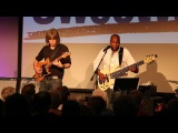 SWEETWATER - GEARFEST 2015 (LIVE) - Mike Stern &amp Nathan East (