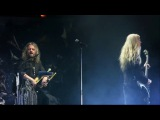 Nightwish-Last Of The Wilds